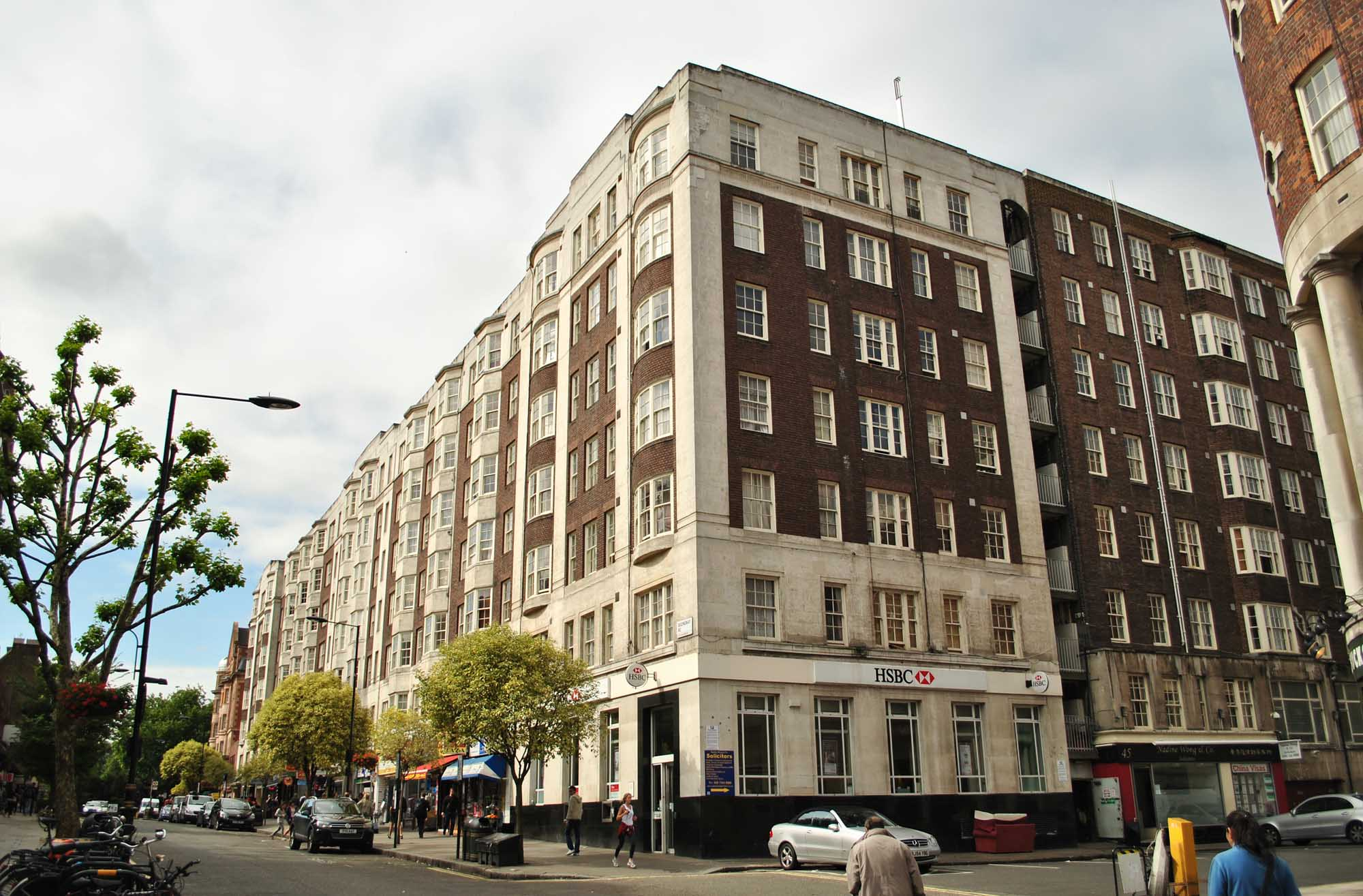 London Retail Street Vacancies: Queensway – Buildington Blog