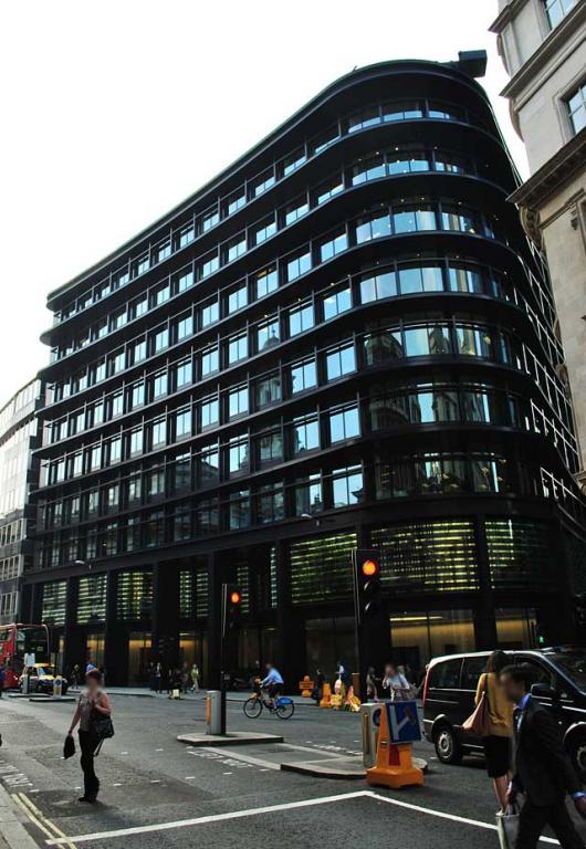 Point A Hotel, London Liverpool Street - TripAdvisor