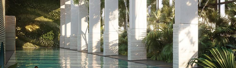 pool plants development