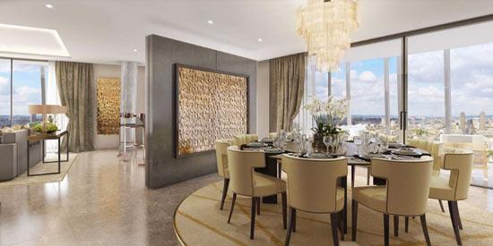 british artists inspired interiors