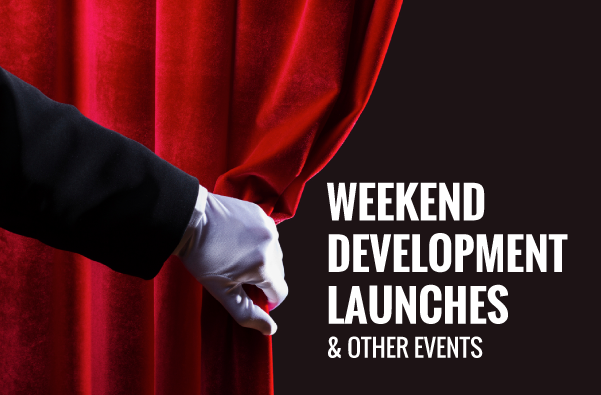Launching this weekend! – Buildington Blog