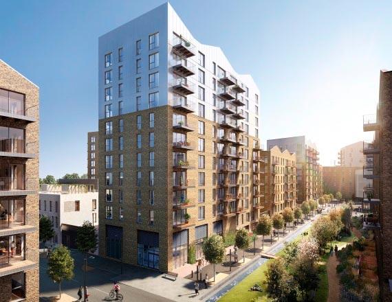 the timberyard deptford london se8