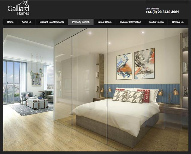 New build studio flats for sale in London Buildington Blog