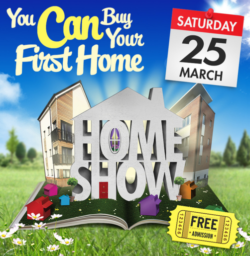 First time buyer home show march 2017 buildington blog for First time home builder