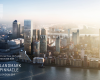 31 facts about Landmark Pinnacle development in Canary Wharf, London E14