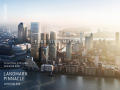 31 Facts: Landmark Pinnacle Development in Canary Wharf, London E14