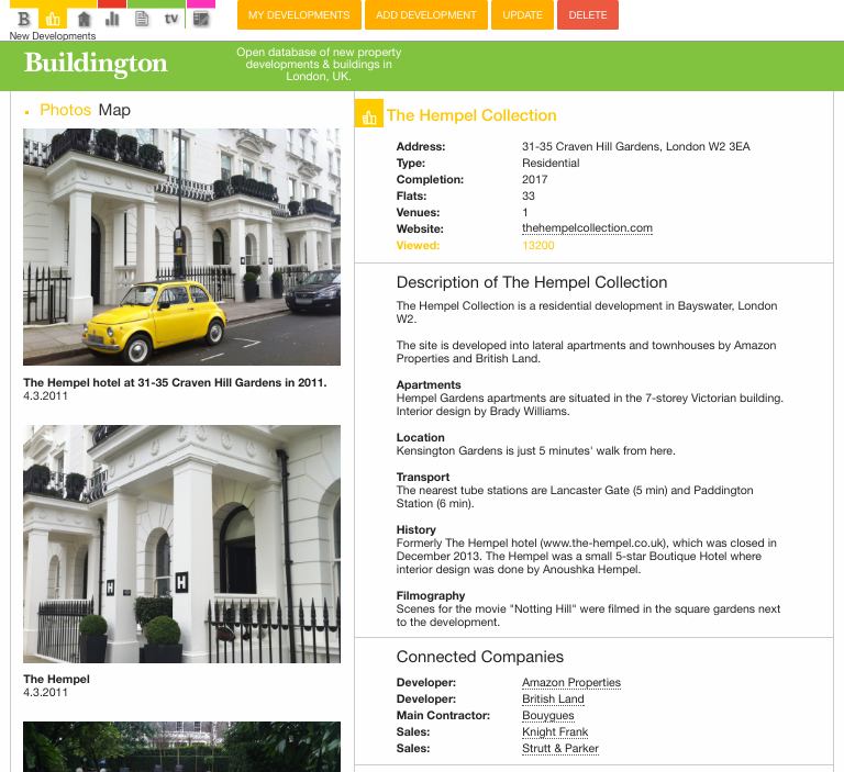 How To Find The Best Estate Agent In London Buildington Blog