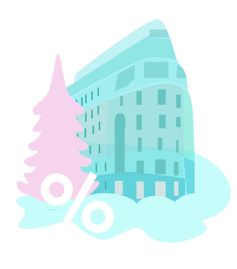 london property Christmas deals December 2017