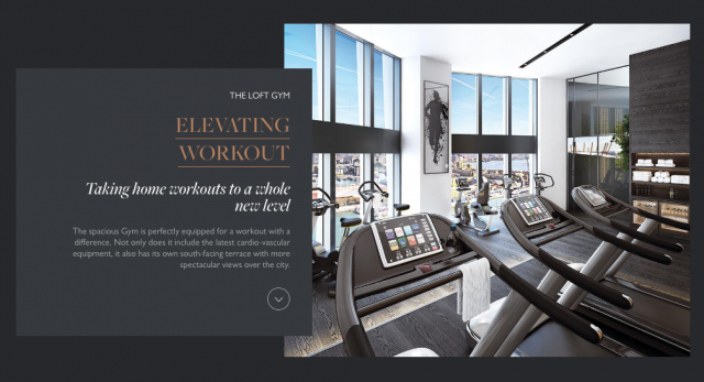 the loft gym madison