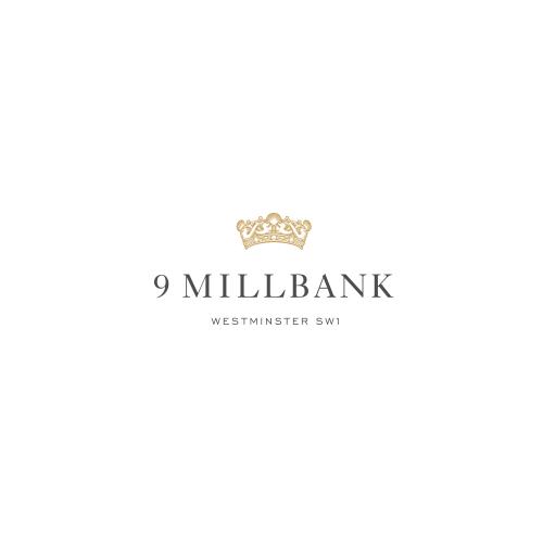 9 millbank development logo