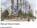 London Property by Postcode: E1