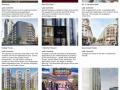 Find new property development offers by London postcode
