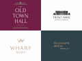 New homes launching in London this weekend: Trent Park EN4 and Wharf Road N1