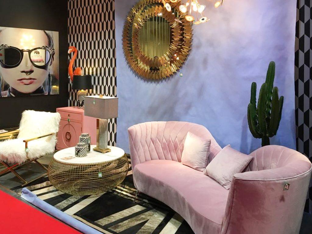 Show home Salone del Mobile Milan 2019