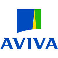 london property owner aviva logo