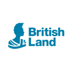 london developer british land logo