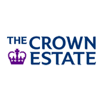 london property owner the crown estate logo