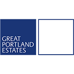 london developer great portland estates logo