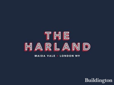 The Harland development in Maida Vale, London W9