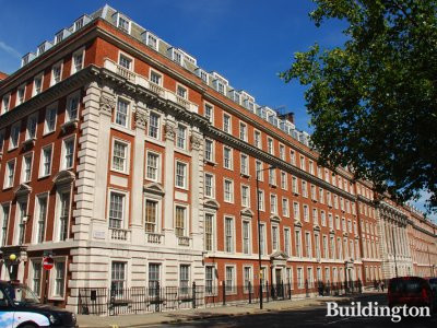 Twenty Grosvenor Square