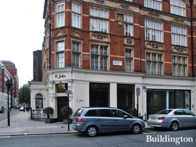 70 South Audley Street