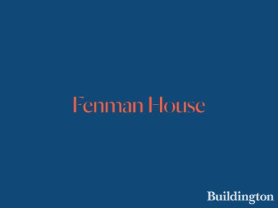 Fenman House in Kings Cross