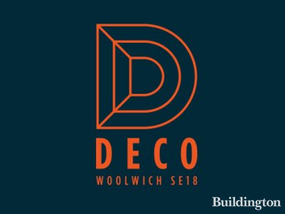 Southern Home Ownsership is marketing the development as Deco.