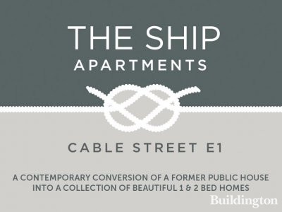 The Ship Apartments