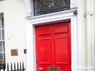 24 Berkeley Square