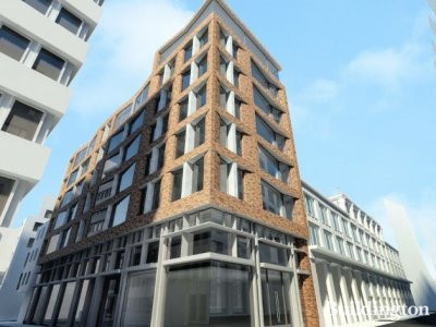 182-184 High Holborn CGI on Morgan Capital website at morgancapital.london