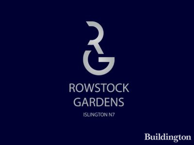 Rowstock Gardens at rowstockgardens.site-sales.co.uk