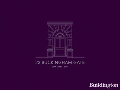 22 Buckingham Gate development at 22buckinghamgate.co.uk