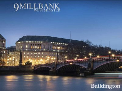 9 Millbank; screen capture from berkeleygroup.co.uk