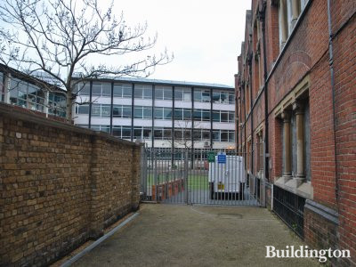 The St Marylebone CE School