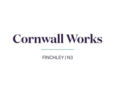 Cornwall Works by Fruitition Properties
