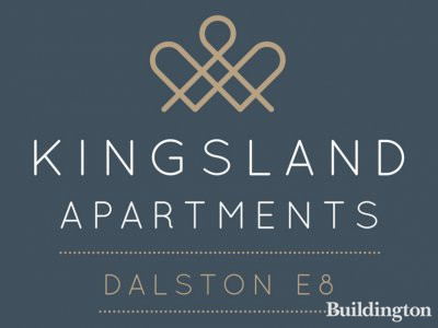 Kingsland Apartments by Site Sales