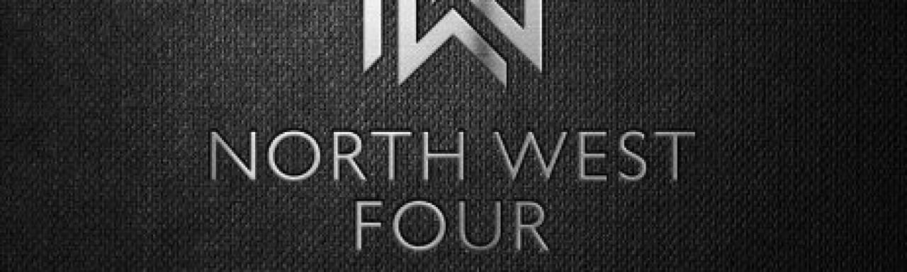 North West Four brochure cover at cogressltd.uberflip.com; screen capture.