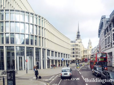 One New Ludgate
