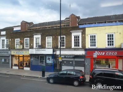 133 Lillie Road