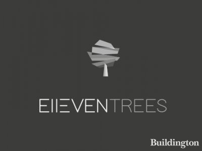 Eleven Trees development by Bellis Homes