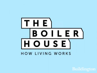 The Boiler House at boilerhouse.london