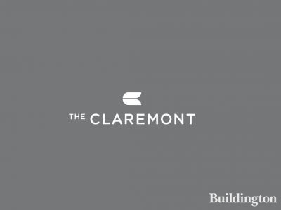 The Claremont development brochure on Currell website currell.com; screen capture.