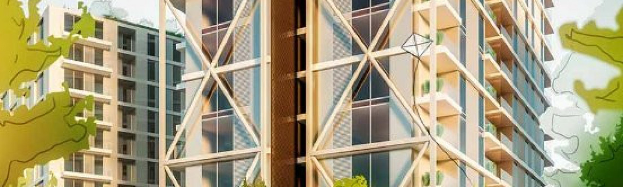 Abbey Place CGI screen capture from hubgroup.co.uk