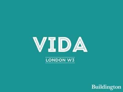 Vida by Hill in Acton, London W3 hill.co.uk