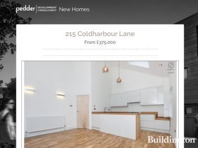 215 Coldharbour Lane