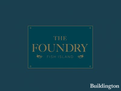 The Foundry development by Weston Homes.