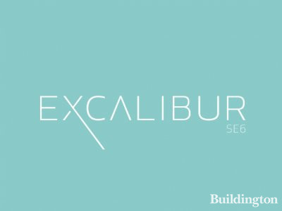 Excalibur development in Catford, London SE6