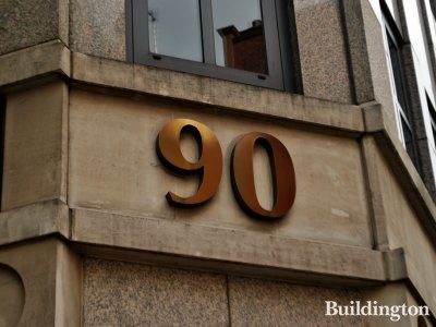 90 Cannon Street