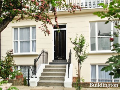 144b Westbourne Grove in London W11