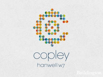 Copley Hanwell development in Ealing, London W7